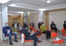 Training of trainers -22-25.10.2020