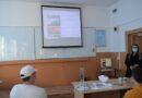Out-of-class training for students -30.10 -02.11.2020